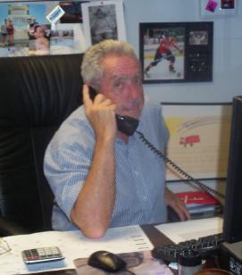Larry Newman - Dela Technology Corporation